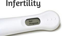 Secondary Infertility – My Story
