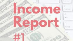 My 2014 Online Income Report