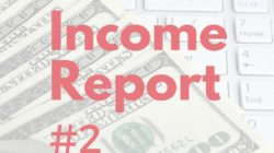 Online Income & Traffic: January 2015