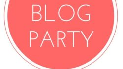 All Mom Blogs Party Here