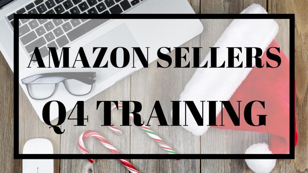 amazon-seller-q4-training