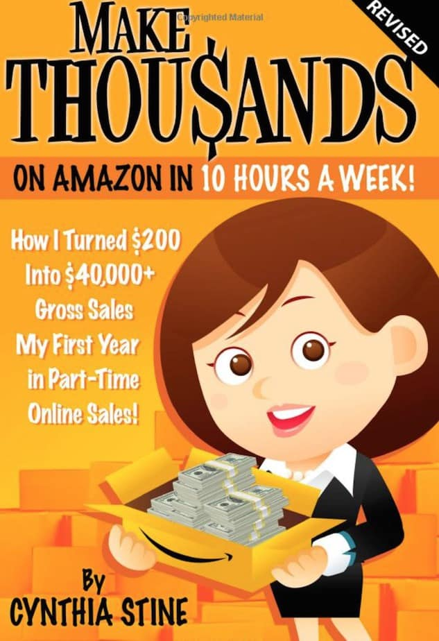 how to sell on amazon books