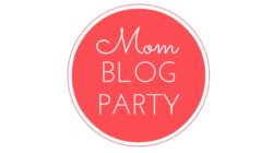 Mom Blog Party {Week 2}