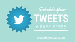 Schedule Tweets in Just 6 Quick Steps