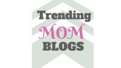 Trending Mom Blogs {Week 3}