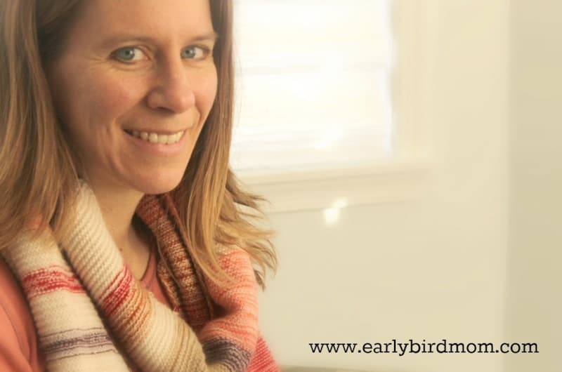 early bird mom picture