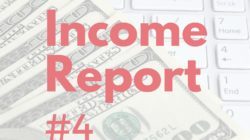 Online Traffic & Income Report: March 2015