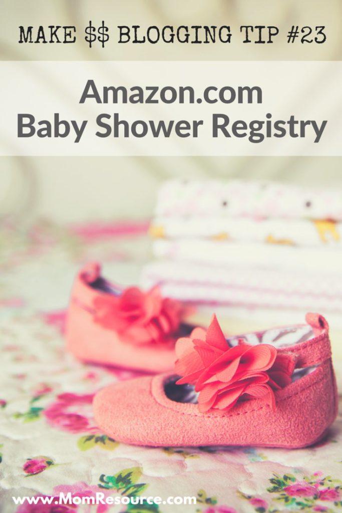 baby registry blog