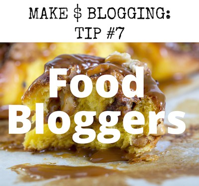 food bloggers cover