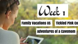 Mom Blogs Featured: Week 1