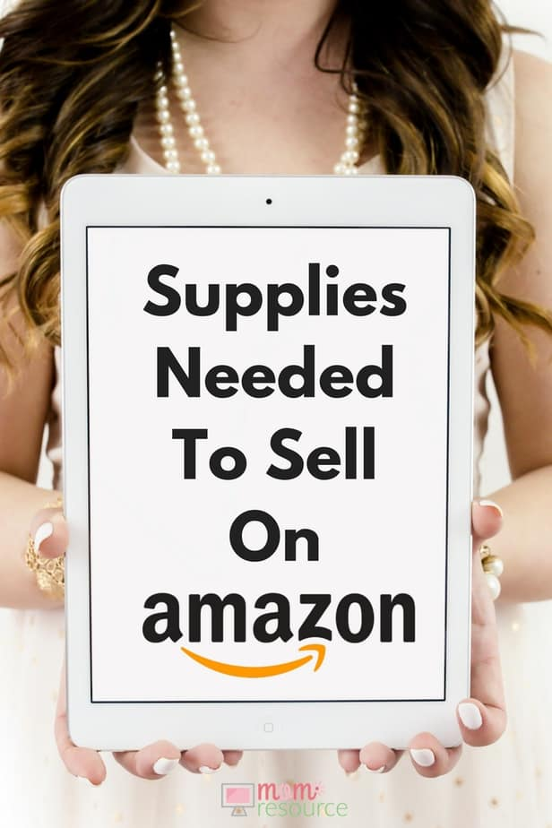 Sell on Amazon? I Made $45,000 with Amazon FBA & here's how to sell on Amazon & exactly what products you need to sell on Amazon. These products & tips will give you ideas for what & how to sell on Amazon to make extra cash & start a business from home. You can sell on Amazon as an FBA seller or do the shipping yourself. Get started here: www.momresource.com/sell-on-amazon