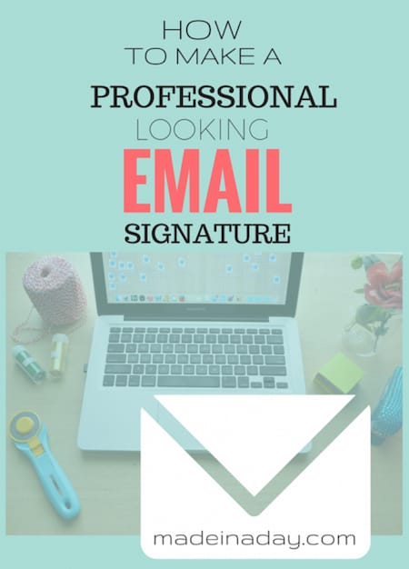 How-to-make-an-email-Signature-for-free