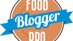 Start & Grow A Food Blog