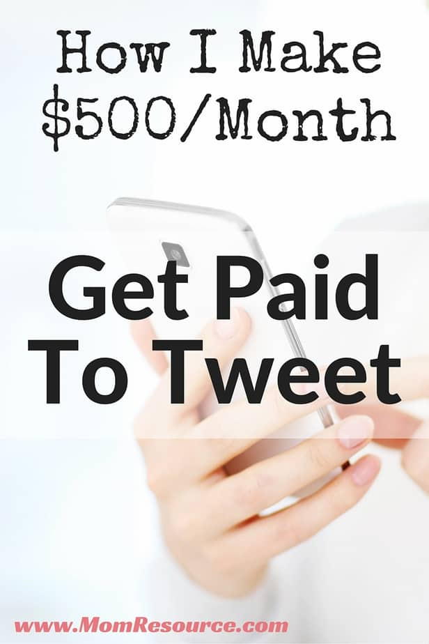Make Money Online: Get Paid To Tweet! If you want to make money online, you can use Twitter to make money from home. Who doesn't want to make money from home? Here are 5 ways I make money online using Twitter. You can use these Twitter tips to make money from home too. Don't have a Twitter following yet - no problem! I can help you gain THOUSANDS of your IDEAL followers. This is all for free & it's very much true & verified by other online moms. Don't miss out - make money online starting today! Boost your income