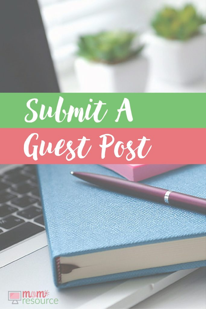 where to guest post