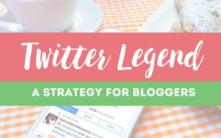 Twitter Course For Bloggers