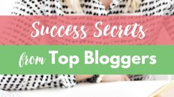 Elite Blog Academy: Success Secrets from TOP Bloggers
