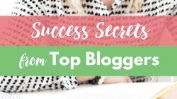 Elite Blog Academy: Success Secrets from TOP Bloggers