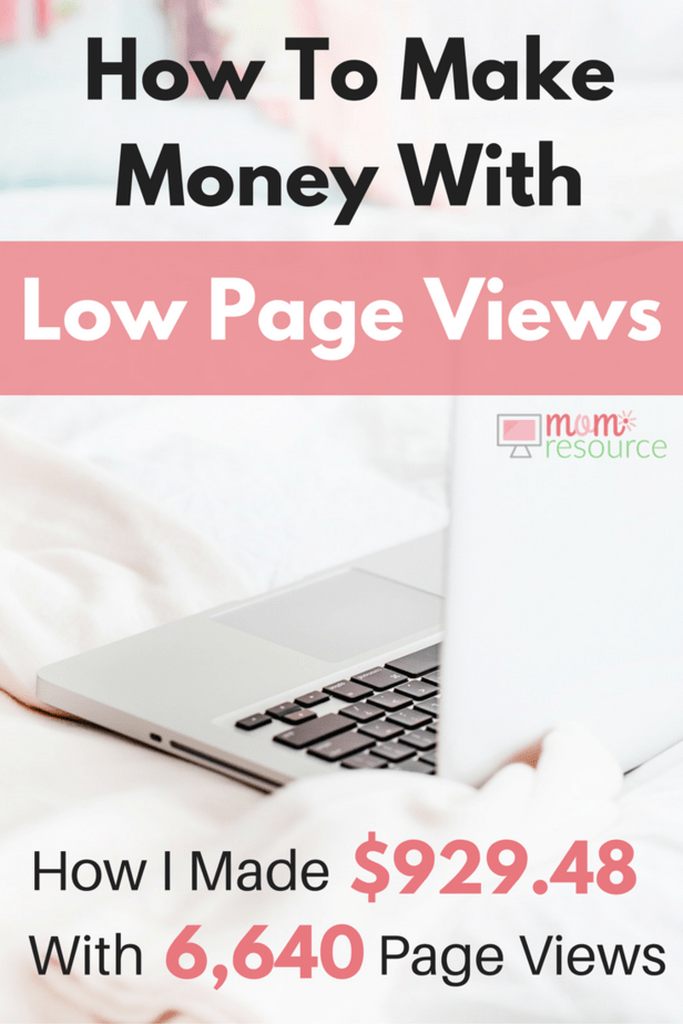How To Make Money Blogging FAST: Want to make money & stay at home? I'm a stay at home mom and I make extra cash from both blogging & social media. This is how I used my website to build a business. These ideas will help you learn how to make money blogging FAST - even if you are a beginner! https://www.momresource.com/how-to-make-money-blogging-for-beginners-june-2016/