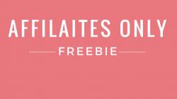 Craft Courses – Free For Affiliates