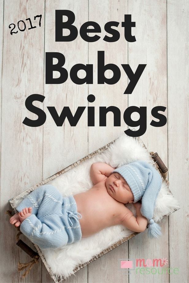 Best baby swing 2017. Looking for infant products in 2017? These baby swing reviews help everyone have fun - children, moms, friends, parents & families will all enjoy these best baby swing prices! Here you'll find the best baby swing of 2017. www.momresource.com/best-baby-swing-2017