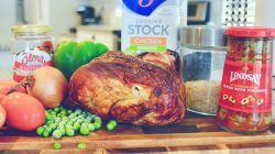 Arroz Con Pollo Recipe – Easy 1-Pot Recipe