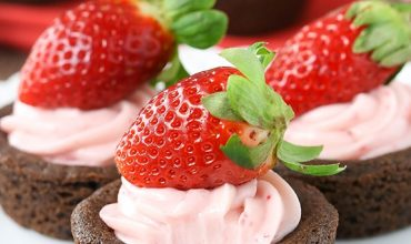 20 Easy Valentine's Day Snacks for Kids