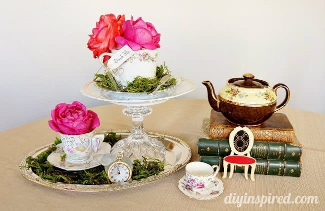 Vintage Baby Shower Ideas: So Many Vintage Baby Shower Ideas Here Including Vintage  Baby Showers