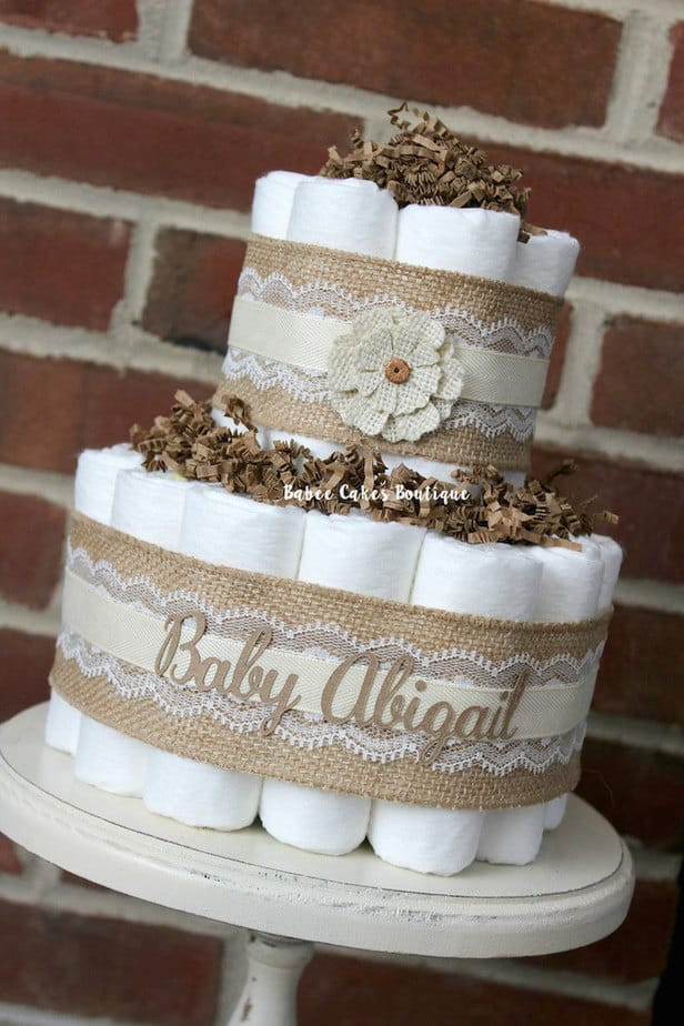 Delightful Rustic Baby Shower Ideas: Planning A Rustic Baby Shower? These Baby Shower  Ideas Are