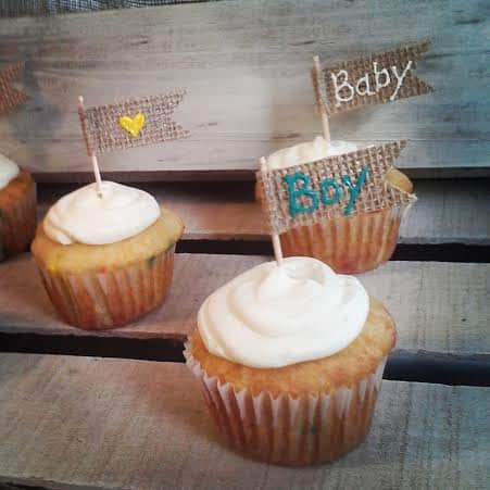 Rustic Baby Shower Ideas: Planning A Rustic Baby Shower? These Baby Shower  Ideas Are