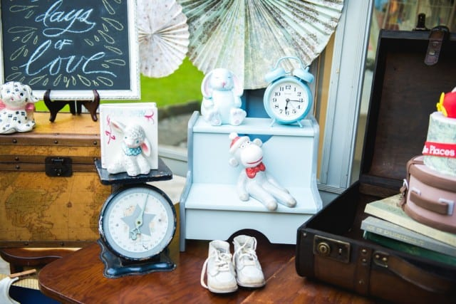 Vintage Baby Shower Ideas: So many vintage baby shower ideas here including vintage baby showers for girls and for boys & gender neutral. Lots of vintage baby shower THEME ideas including: Alice in Wonderland, shabby chic, book theme, lace, pearl, glitter & pink. Get inspired with centerpieces, decor, parties decorations, DIY, invitations, snacks, cake, garlands, gift table, desserts, drink station, favors. Your 1-stop for vintage baby shower ideas here: www.momresource.com/vintage-baby-shower-ideas