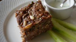 Easy Middle Eastern Kibbeh Recipe