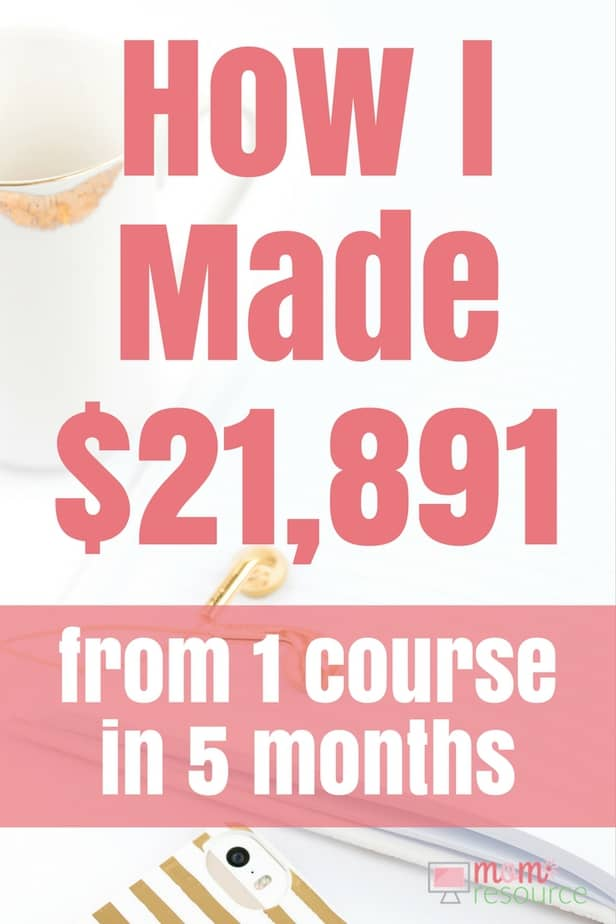Affiliate Marketing Course Case Study: After taking affiliate marketing course I've made over $21,000 from affiliate marketing within 5 months. This affiliate marketing course is full of tips & training & ideas for beginners & for bloggers. If you follow these tips you WILL make money! All you need is a wordpress blog & you can start earning passive income from your website. Here's how I did it & exactly how you can too!