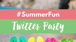 #SummerFun Twitter Party