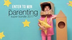 #Parenting Twitter Party Sponsored by Ultimate Bundles