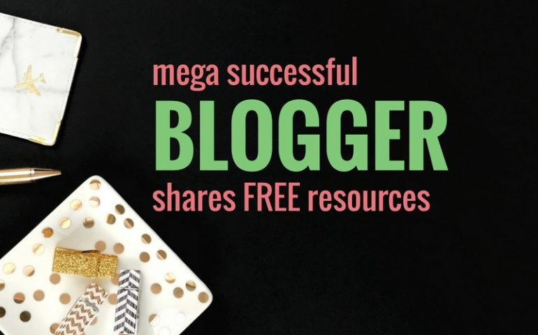 EXPERT Resources For Bloggers
