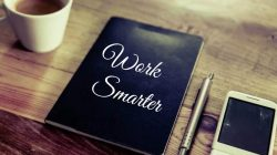 Work Smarter: Stop Sabotaging Your Growth