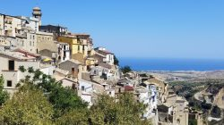 Calabria Italy Road Trip