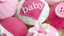 25 Baby Shower Desserts Guests Love