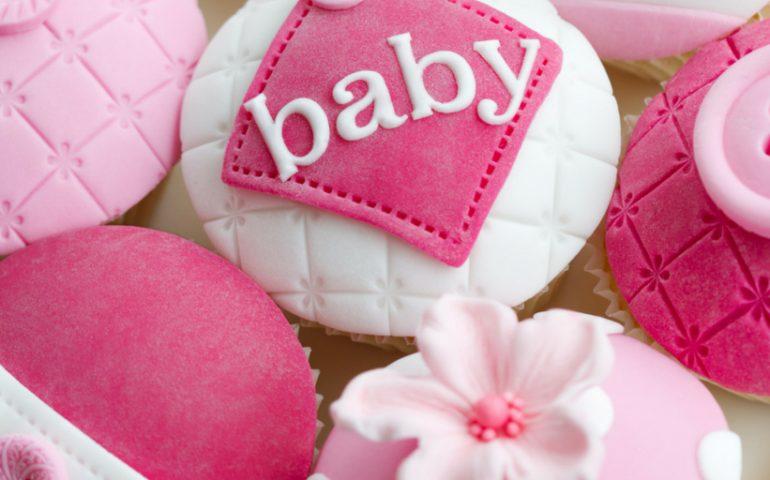 25 Baby Shower Desserts Guests Love