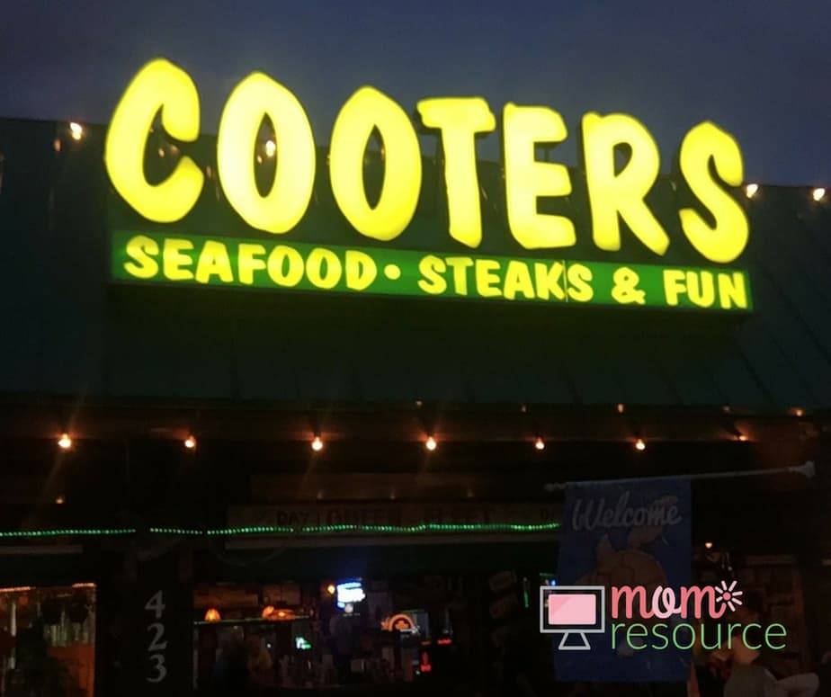 cooters