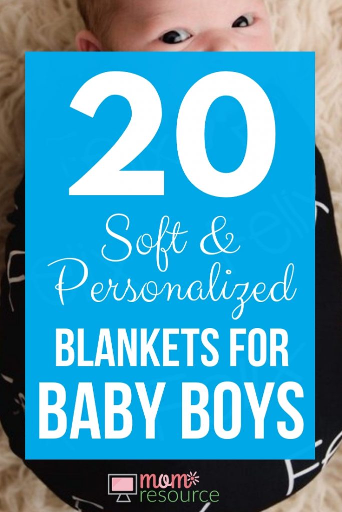 Custom Baby Blanket Baby Blanket Personalized Baby Boy Blanket Personalized Baby Blanket Embroidered Baby Blanket Elephant Baby Blanket