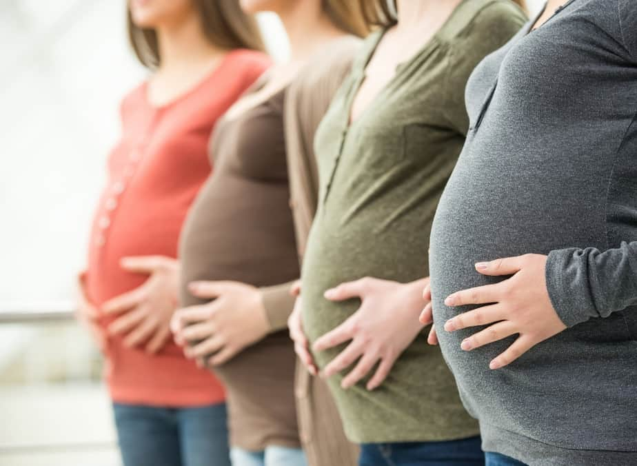pregnancy and supplements