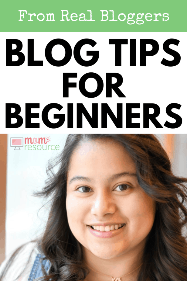 Blog tips from real bloggers! Claudia's blog tips for beginners include the ideas and inspiration she uses for her blog. Claudia's blog is packed full of mom hacks. Get her best tips for new bloggers including her most popular post for mom hacks.