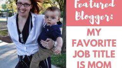 Tips For Working Moms From Lauren
