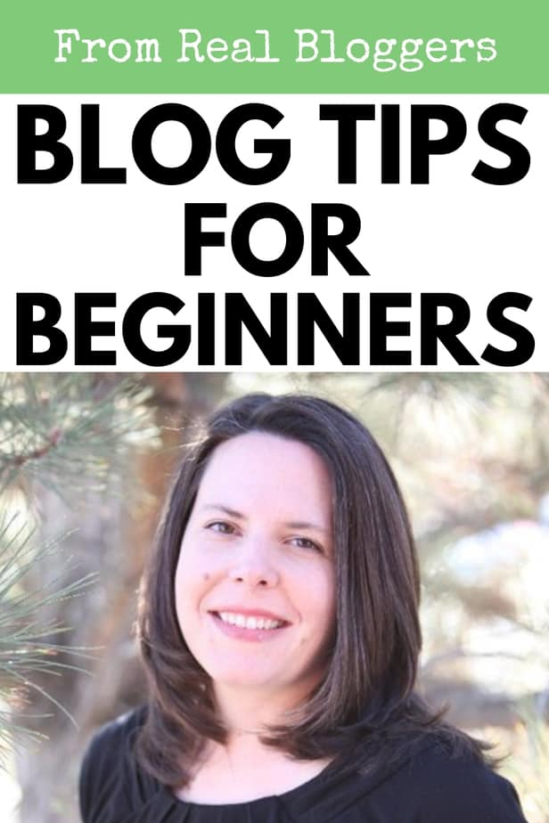 Blog tips from real bloggers! Amy shares parent resources on her parenting blog. Her blog tips for beginners include the ideas and tricks she uses with her toddler & family. Find out her successful blog tips for beginners & see the tools & courses she recommends for bloggers.