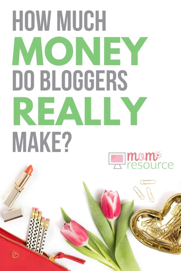 How Much Do Bloggers Make? How Much Do Bloggers Make? The sky is the limit! I've already made over $100,000 blogging, and I'm showing you exactly how to make money blogging. #makemoney #blogging #makemoneyblogging