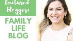 Behind A Family Blog With Isabel