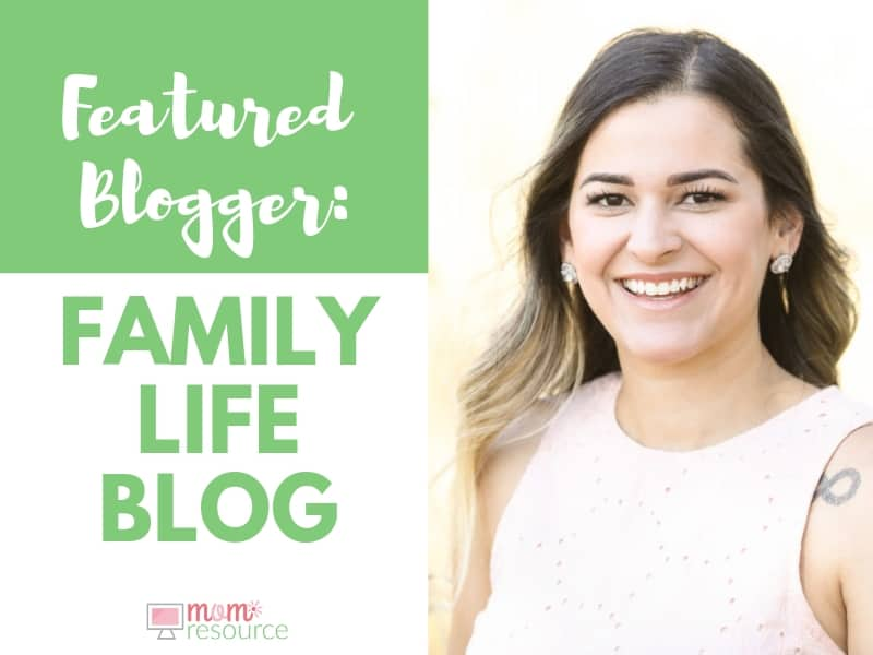 Blog tips from real bloggers! Isabel shares tips for running a family blog. Her blog tips for beginners include the ideas and tricks she uses with her toddler & family. Find out her successful family blog tips for beginners & see the tools & courses she recommends for bloggers.