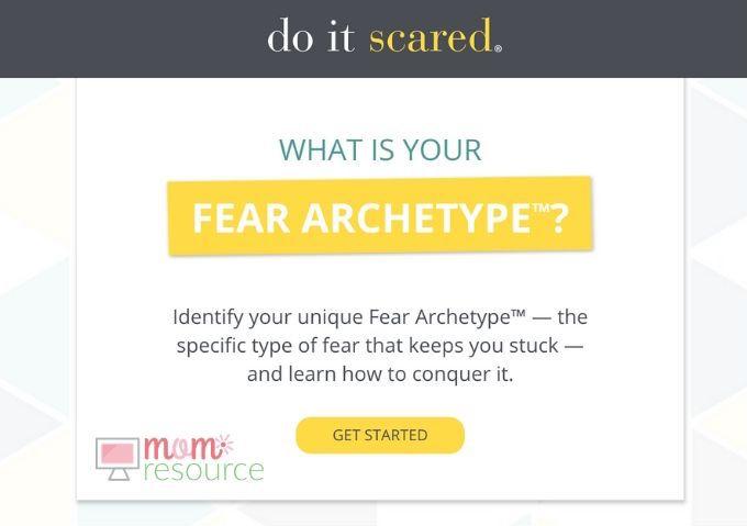 business fear quiz